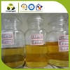 Best selling waste vegetable cooking oil for bio fuel additive