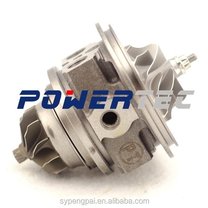 TD04 49135-02652 MR968080 Turbocharger core cartridge CHRA for <strong>MITSUBISHI</strong> <strong>L200</strong> 2.5TDI 4D56T 115hp Turbo compressor