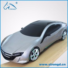 CNC Car Model and Spare Part Rapid Prototypes/Wheel Hub/Dashboard/Bumper/Lamp