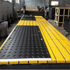 UHMWPE plastic ground mat outdoor/uhmwpe boards/plastic sheet