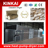 Durable use vegetable dryer machine/cassava chip processing equipment