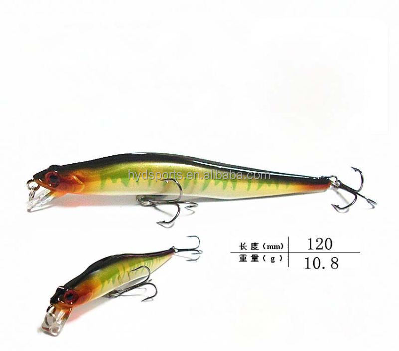Good Supplier Hard Plastic Swimbait Lures Wholesale