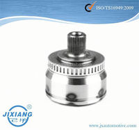 Manufactured outer cv joint /joint animal dolls /Best Auto CV Joint For Adui A:33 F:30 O:53 ABS:45 Outer C.V.Joint