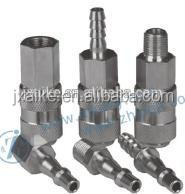ZJ-19 Euro type PCL series air quick disconnect coupling