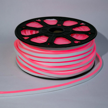 waterproof cuttable neon flex <strong>rgb</strong> led 12V/24v 8*16mm 72leds flexible neon led lights