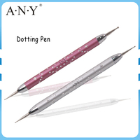 ANY High Qualtiy Metal Handle Nail Beauty Dotting Pen