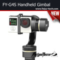 newest gimbal Steadycam Handheld Gimbal FOR Go PRO 3 and GO PRO3+ go pro gimbal