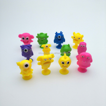 Hot sales promotion gift mini stikeez toys