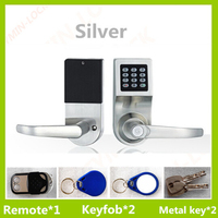 Main Product TM-LA008 series security combination digital door lock.