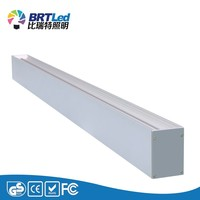UL DLC approval high power of linear light round linear guide