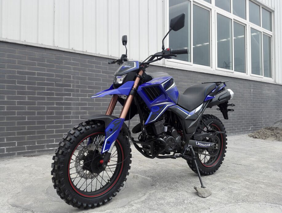 HOT 2015 new design Tekken 250, super hot motorcycle,250cc on off road motorcycle,enduro bike200cc.