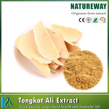 100% natural sex product penis enlargement tongkat ali root extract powder 200:1