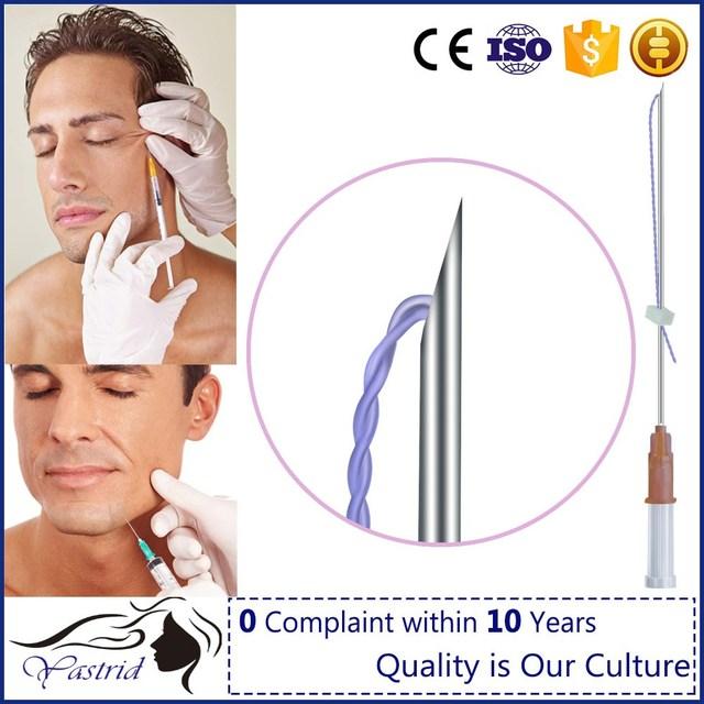 Yastrid Facial Rejuvenation Tornado Thread Needles