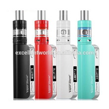 Newest lsbox 50w tc mod e cigarette Vapor Storm V50 kit