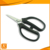 stainless steel wire cutting scissors with plastic handle