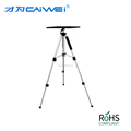 Tripod Projection Screen Portable Floor Stand Home Theater Office Presentation Projector