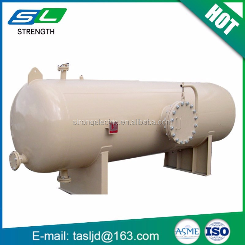 Professional cheap price customized horizontal industrial wholesale oil tank