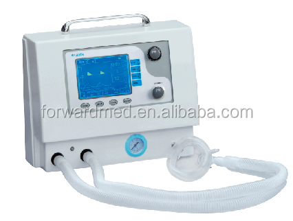 price of portable bipap ventilator machine