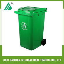 Retomoulding garbage bin container customized hook lift bins from China factory