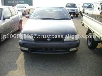 Second hand cars TOYOTA CORONA 1994