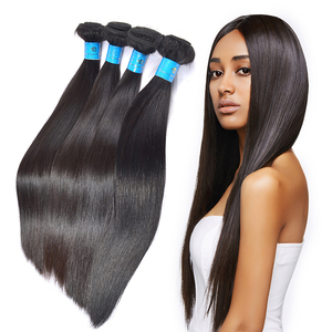 China alibaba express 100% human hair extension bundle,silky brazilian straight hair styles,original brazilian human hair weft