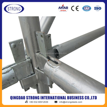 2017 Qingdao Strong kwikstage scaffolding system for sale