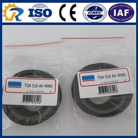 TSN 510 AV-RING Metric Rotary Shaft Oil Seal