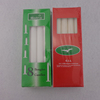 paraffin wax white candle/ pillar candles/ bougies manufacture
