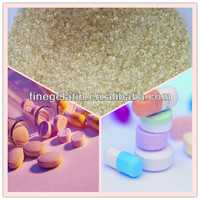 medicine gelatin/bovine bone pharmaceutical gelatin for tablets