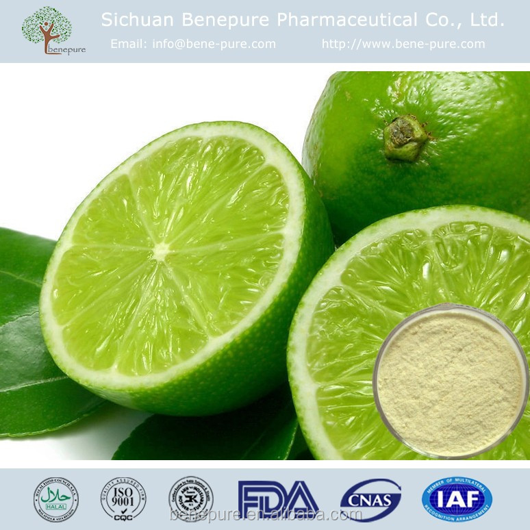 Naringin Dihydrochalcone, botanical Citrus grandis ( L.) Osbeck 98% CAS No.18916-17-1 C28H36O15,612.58 Pharmaceutical and food