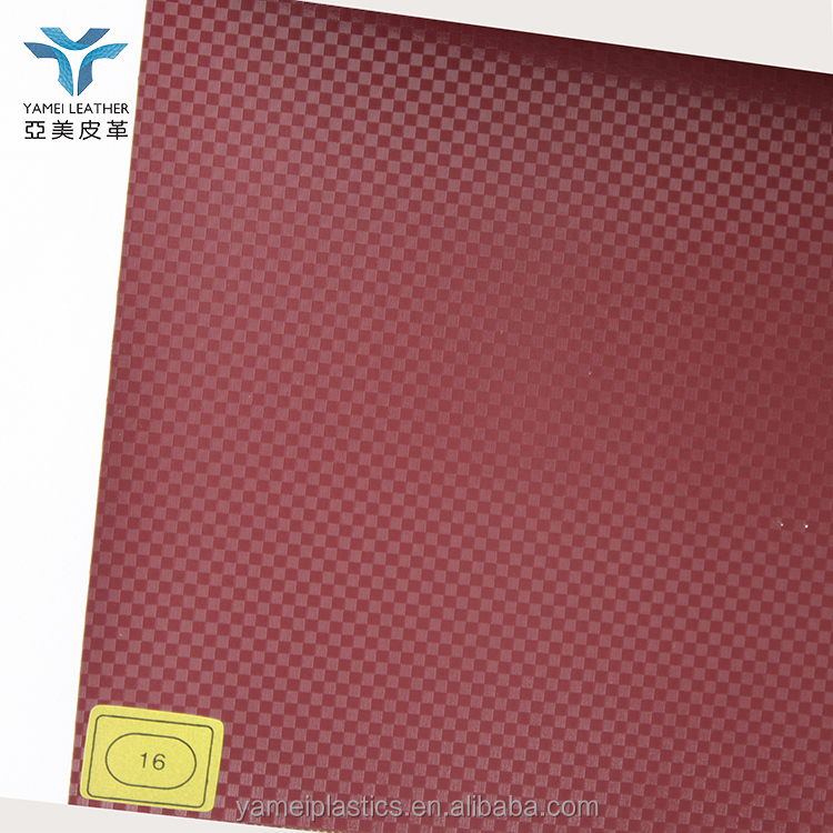 pvc leather for book binding cover material