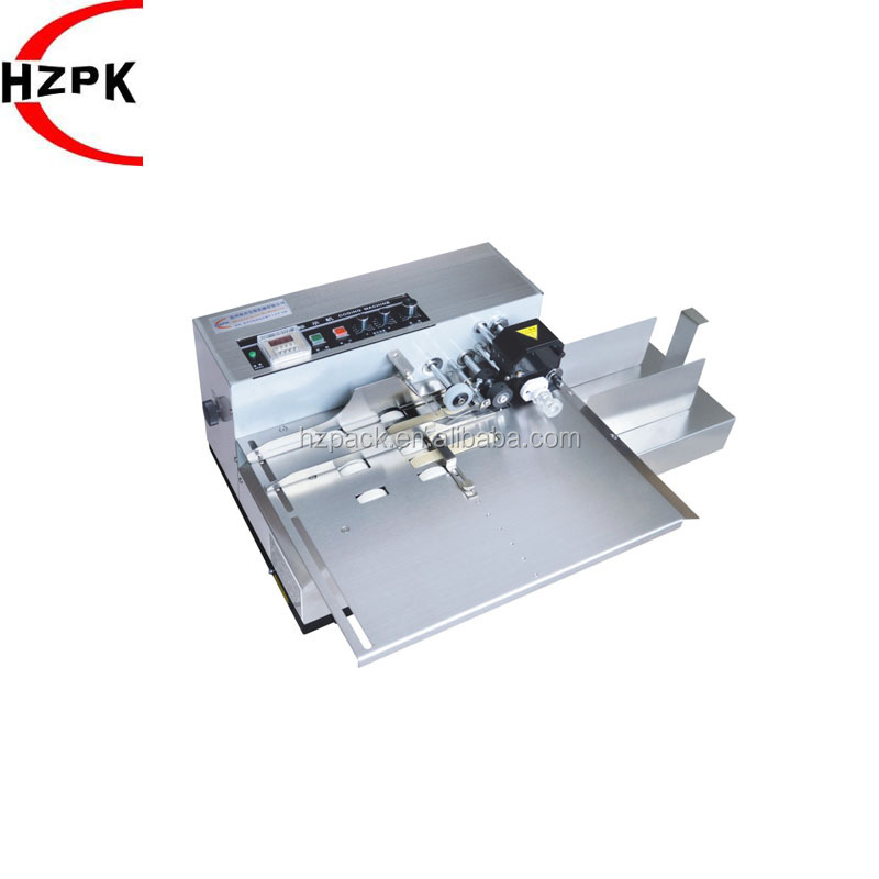 MY-380F/Wide Solid-ink Date Coding Machine Number Printing Machine