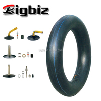 Motorcycle tire inner tube golden boy 110/90-16 motorcycle inner tube