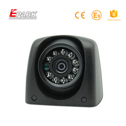 Low Price color rear view camera small rearview system