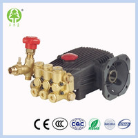 Professional commercial stainless steel high pressure plunger water pump
