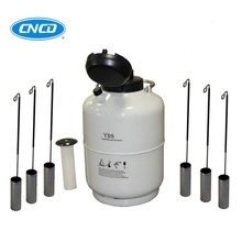 3L Liquid Nitrogen Container with Best Price