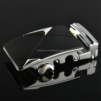 Hight quality fashion automatic belt buckle