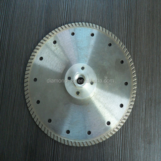 latest saw blade for cutting exactitude instruments High quality Electroplated Diamond Saw Blade With Flange