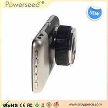 China Powerseed brand dash car camera