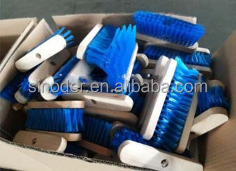 factory directly sale brush making machine with high quality