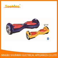 6.5 inches scooter balance wheel
