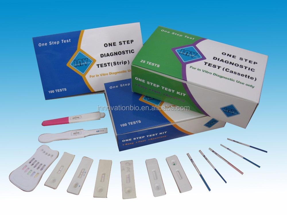 vitroaccurate vdrl syphilis tp test kit - buy vdrl test kit,vdrl, Skeleton