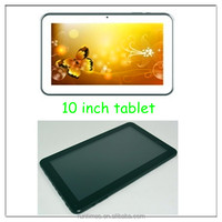 new product quad core mid tablet pc 10 inch android 4.4 kitkat allwinner a33