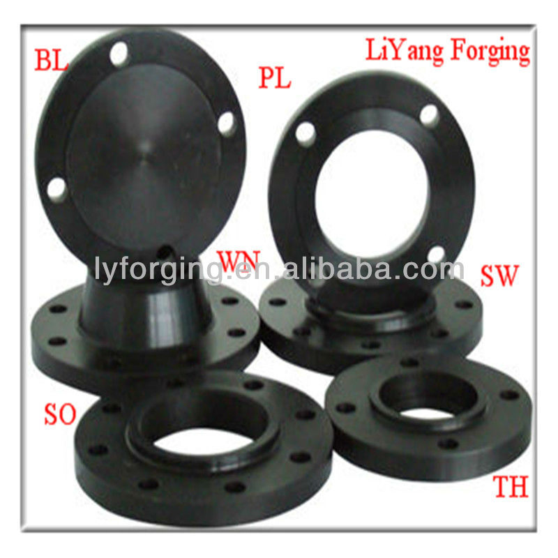 pipes puddle flange