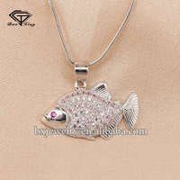 Trendy items wholesale handcrafted charm cheap stone silver jewelry