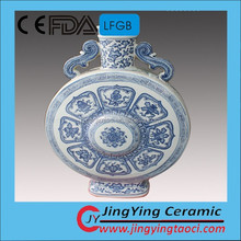 jingdezhen china antique porcelain vase decoration ceramic