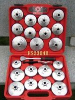 china Oil Filter Wrench Set 23pcs auto Vehicle Tools carman scan lite