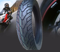 TOP High quality Qingdao factory 90/90-18 motorcycle tyre tubeless tire motorcycle tire
