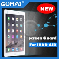 0.33mm Tempered Glass for Ipad Air 5 Ultra Thin Screen Protector Film Anti-shock