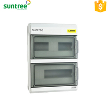 Home Use Lighting System 3 Phase Power Distribution Box